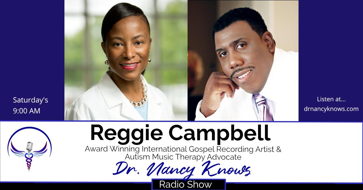 Reggie Campbell